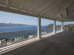 Villa N°6 for Sale In Bodrum