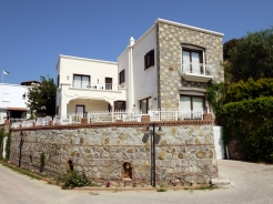 Villa N°1 for Sale In Bodrum