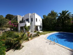 Villa N°5 for Sale In Bodrum