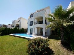 Villa N°10 for Sale In Bodrum